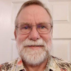 Psychiatrist Giebink